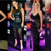 OS LOOKS DO PRÊMIO MULTISHOW 2015