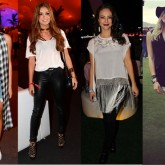 OS LOOKS DO ROCK IN RIO – DIA 3