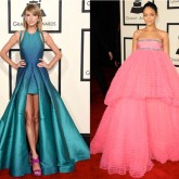 AS MAIS BEM VESTIDAS DE 2015, SEGUNDO A VANITY FAIR