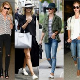 13 LOOKS DA ROSIE HUNTINGTON WHITELEY POR AÍ