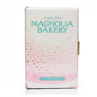 Magnolia Recipe book Clutch | Kate Spade