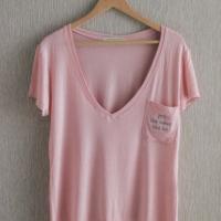 Camisa bordada | Luisa Meirelles