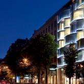 DICA DE HOTEL EM PARIS: RENAISSANCE ARC DE TRIOMPHE