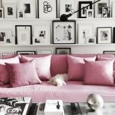 Moodcolor: rosa clarinho