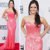 AMERICAN MUSIC AWARDS 2015: DANICA MCKELLAR