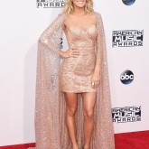 AMERICAN MUSIC AWARDS 2015: CARRIE UNDERWOOD