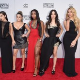 AMERICAN MUSIC AWARDS 2015: FIFITH HARMONY