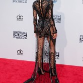 AMERICAN MUSIC AWARDS 2015: CIARA