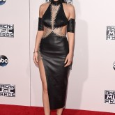 AMERICAN MUSIC AWARDS 2015: KENDALL E KYLIE JENNER