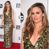AMERICAN MUSIC AWARDS 2015: ALICIA SILVERSTONE