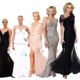LOOK 10: CHARLIZE THERON