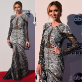 AMERICAN MUSIC AWARDS 2015: GIULIANA RANCIC