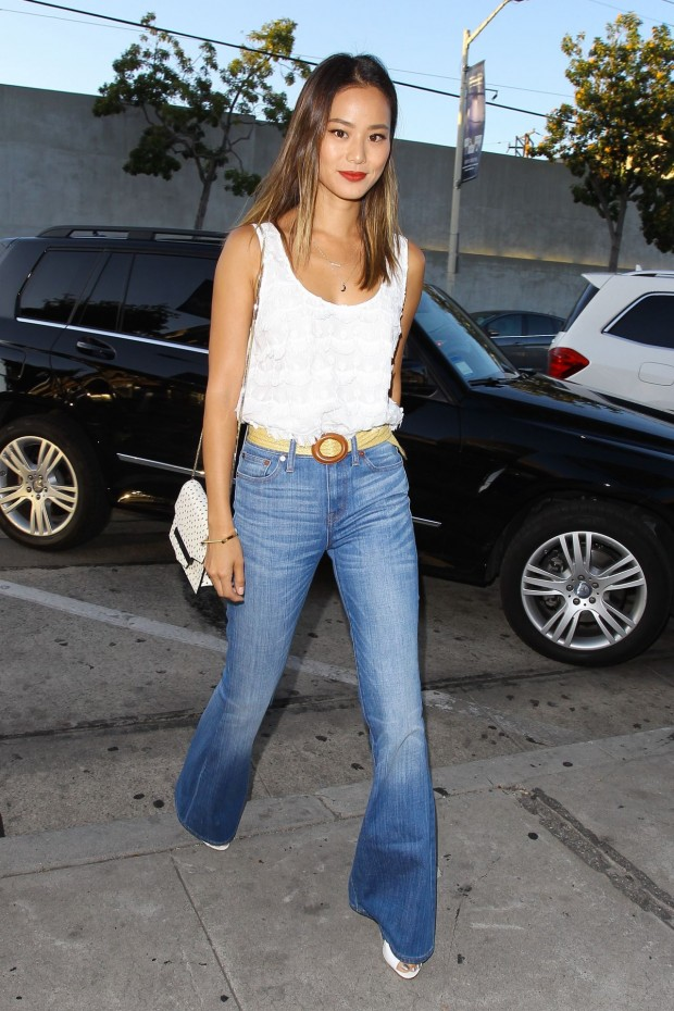jamie-chung-in-jeans-leaving-craig-s-restaraunt-in-west-hollywood-june-2015_4