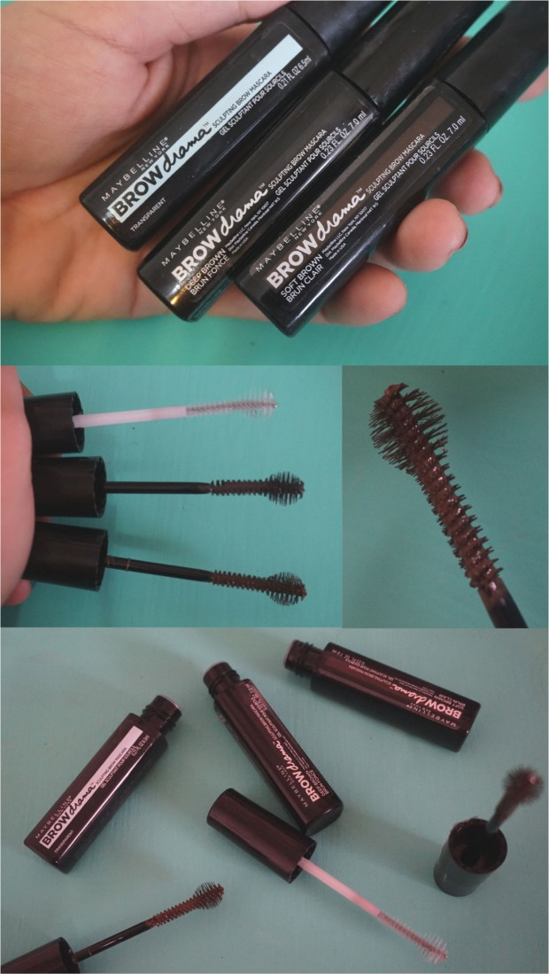 maybelline brow