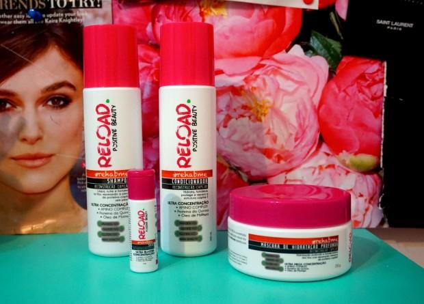 reload shampoo