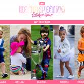 RETROSPECTIVA 2015: BABY FASHIONISTA