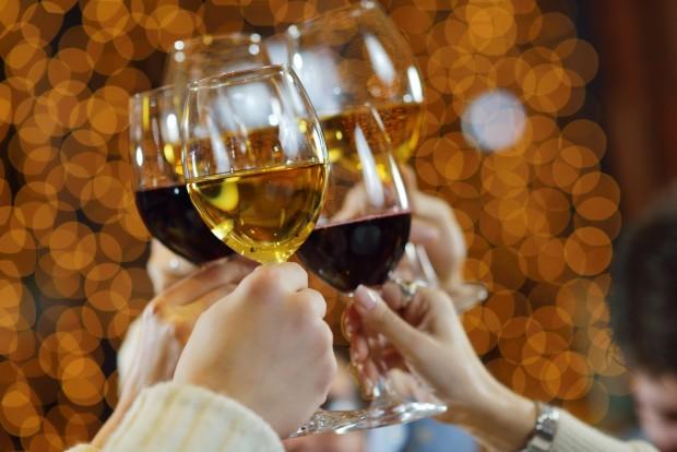 degustar vinho erro