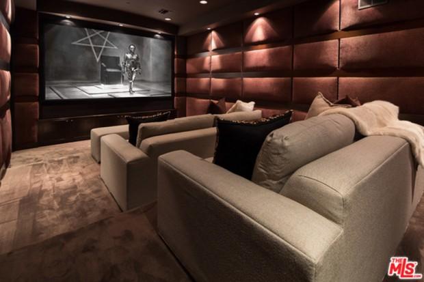 John-Legend-And-Chrissy-Teigen-Beverly-Hills-Real-Estate-Theater