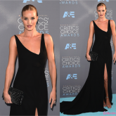 CRITICS CHOICE 2016: ROSIE HUNTINGTON WHITELEY