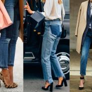Volta às aulas: Atualizando a calça jeans!