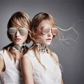 DIORSPLIT, o novo óculos sensação da Dior