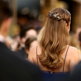 Detalhes de beleza Oscar 2016