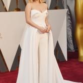 Oscar 2016: Lady Gaga