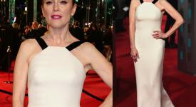 BAFTA 2016: JULIANNE MOORE