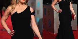 BAFTA 2016: KATE WINSLET