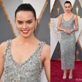 Oscar 2016: Daisy Ridley