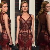O melhor look do Oscar dos últimos tempos