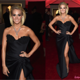 Grammy 2016: Carrie Underwood