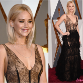 Oscar 2016: Jennifer Lawrence