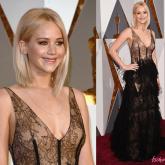 Oscar 2016: Jennifer Lawrence