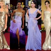 Os looks do Oscar mais incríveis dos últimos tempos!