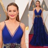 Oscar 2016: Brie Larson