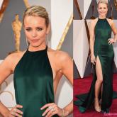 Oscar 2016: Rachel McAdams
