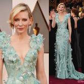 Oscar 2016: Cate Blanchett