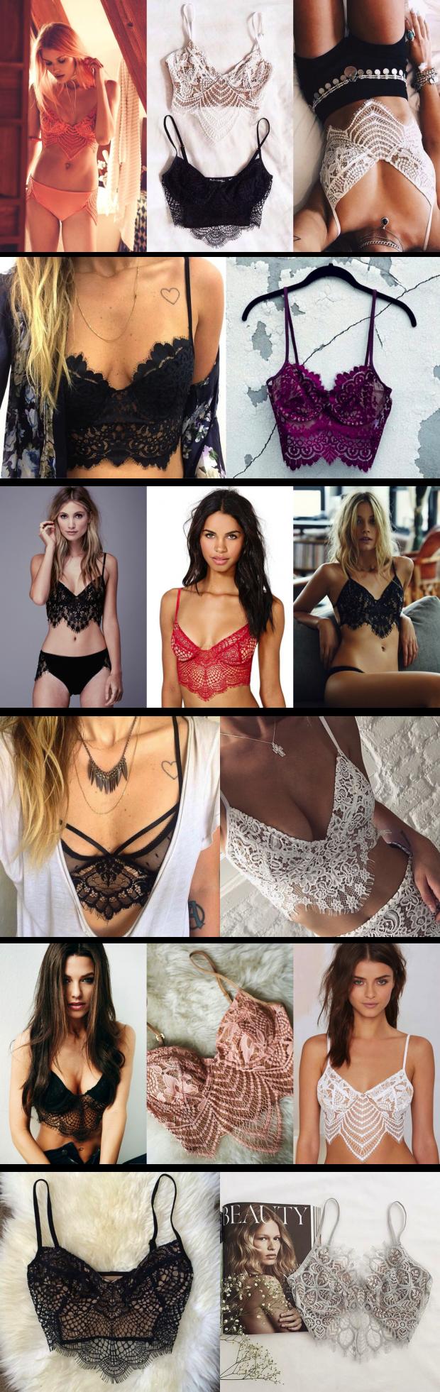 trend alert lingerie 3