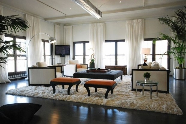 Charlize-Therons-living-room-a46820