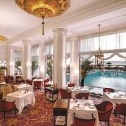 Dica de restaurante especial: Cipriani, no Copacabana Palace