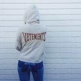 Vetements, a nova marca francesa que está mudando o cenário fashion