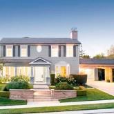 A casa do Rob Kardashian em Calabasas