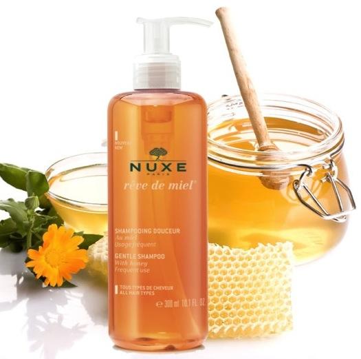 Shampoo-Delicato-Rêve-de-Miel-si-arricchisce-la-linea-dolce-di-Nuxe
