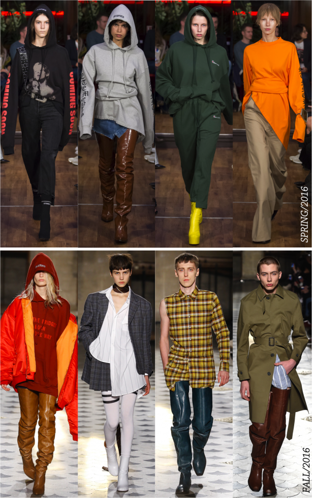 VETEMENTS LOOK MODA 2