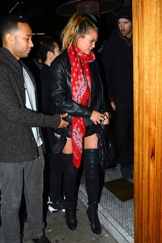 chrissy-teigen-night-out-style-nice-guy-in-west-hollywood-january-2016-5