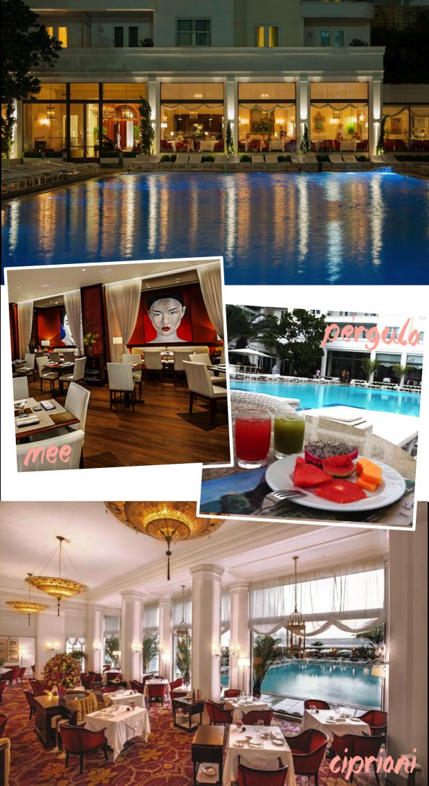 copacabana palace restaurante