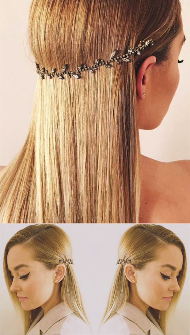 headband lauren conrad