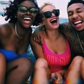 Os amigos de Kylie Jenner – Estilo, histórias e um squad dos sonhos!