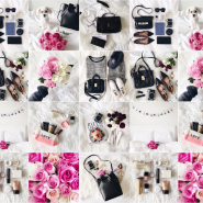 Miniguia do Instagram bonito e harmonioso!